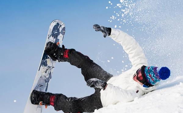 滑雪遭遇损伤要怎么办?