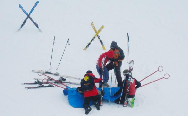 注意!滑雪前必须要知道的16个小细节,关键时候能救命!