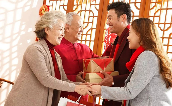 春节给父母最好的礼物除了回家,别忘了这个!
