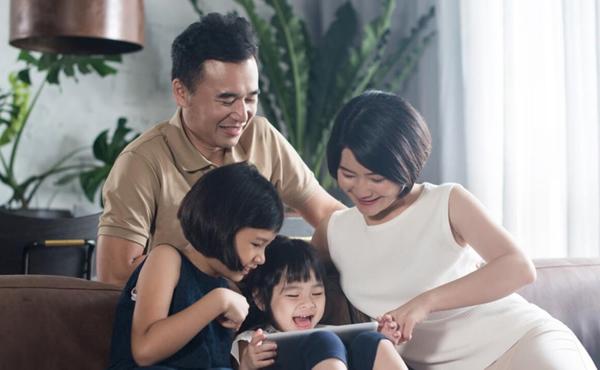 40-50岁中年人群,应该如何买保险?