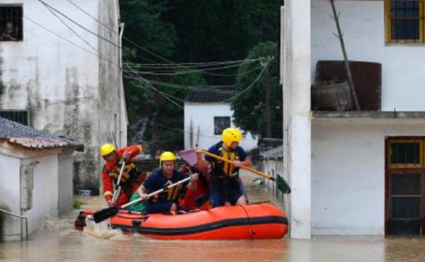 暴雨上演连连看,南方多地爆发洪灾,守卫家园你的保险都准备好了吗?