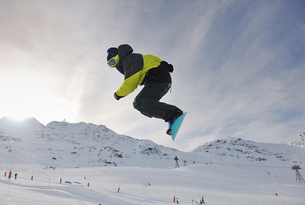滑雪保险如何购买?真的有必要购买吗?